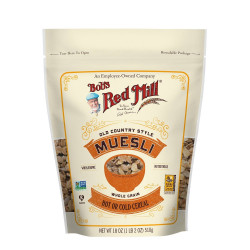 Bob's Red Mill Old Country Style Muesli Cereal, 510 g