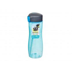 Sistema Quick Flip, 800 ml, Turquoise