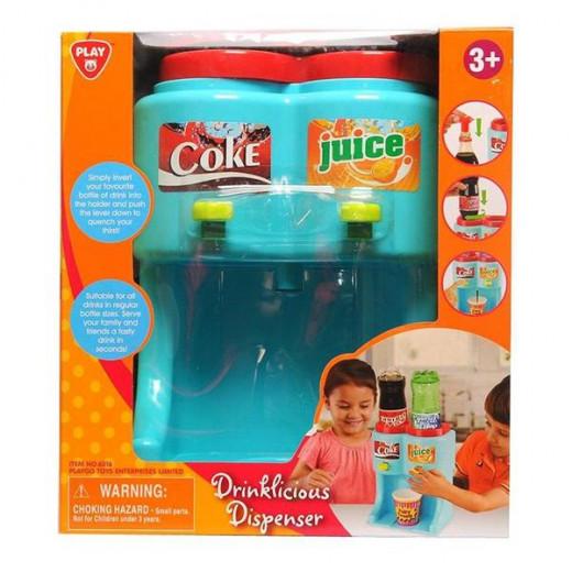 PlayGo Drinklicious Dispenser