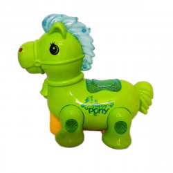 Lovely Pony Electric Flash, Assorted Colors