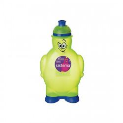Sistema Happy Bottle, 350 ml, Green