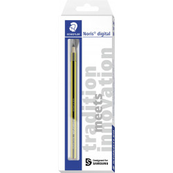 Staedtler Noris® digital Stylus Designed for SAMSUNG Touchpen Yellow, Black