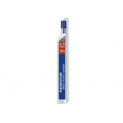 Staedtler Micro Mars Carbon Mechanical Pencil Lines 0.5 mm, 3H
