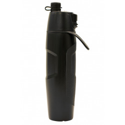O2COOl Elite Sport Mist 'N Sip® 590 ml, Black