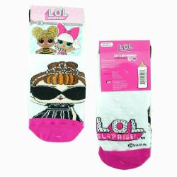 LOL Surprise Socks, Pink