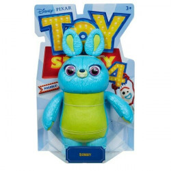 Disney Pixar Toy Story 4, Bunny , 9.0 in