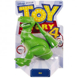 Disney Pixar Toy Story 4, Rex, 9.0 in