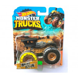Hot Wheels Monster Trucks 1:24, Loco Punk
