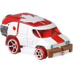 Disney Pixar Toy Story 4 Hot Wheels Character Cars - Duke Caboom