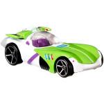 Disney Pixar Toy Story 4 Hot Wheels Character Cars - Buzz Lightyear