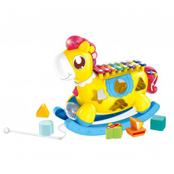 Happy Pony Musical Toy