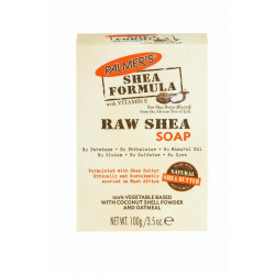 Palmer Shea Butter Soap Formula with Vitamin E, 100 g