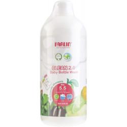 Farlin Baby Bottle Wash 500ML