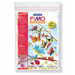 Staedtler FIMO® 8742 Clay Mould, Butterflies