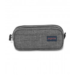 JanSport Large Accessory Pouch, Heathered 600D