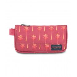 JanSport Medium Accessory Pouch, Palm Icons