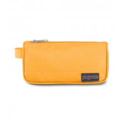 JanSport Medium Accessory Pouch, Spectra Yellow