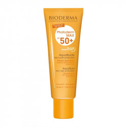 Bioderma Photoderm Aquafluid Neutral SPF50+ 40ml