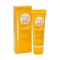 Bioderma Photoderm Dark Tinted Cream SPF 50+, 40 ml