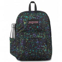 JanSport Plus Backpack,  Iridescent Sky