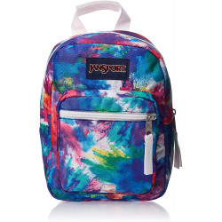 JanSport Big Break Backpack, Dye Domb
