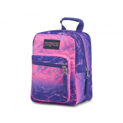 JanSport Big Break Backpack, Ombre Splash