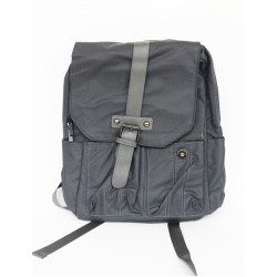 Steel Vove Backpack, Charcoal