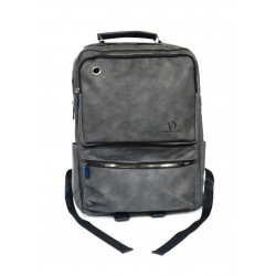 Videng King Backpack, Grey