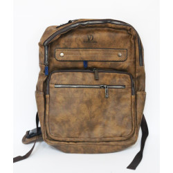 Videng King Backpack, Hazel