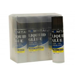 Homati Jumbo Liquid PVA Glue 125 ml, 1 Piece