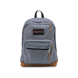 JanSport Right Pack Backpack, Pewter Blue