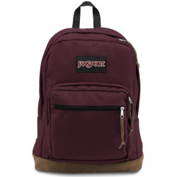 JanSport Right Pack Backpack, Dried Fig