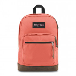 JanSport Right Pack Backpack, Orange Fade