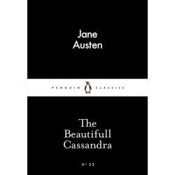 Penguin Little Black Classics, The Beautifull Cassandra,  64  Pages