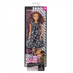 Mattel Barbie Fashionistas Seeing Stars Original Doll