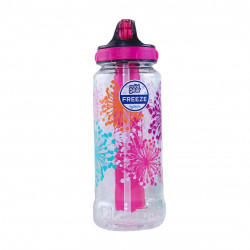 Cool gear Water Bottle, 709 ML, Pink