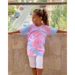 GUGU's Tie Dye your T-shirt, 11-14 years, Small