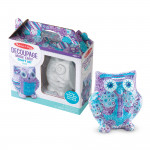 Melissa & Doug Decoupage Made Easy - Owl