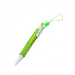 Lantu Mini Mechanical Pencil 0.5 mm Refillable Non Slip Zone, green