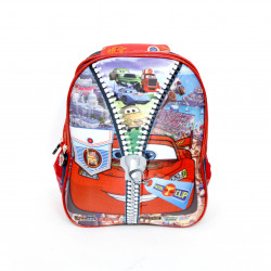School Backpack, Car Design, 32 cm
