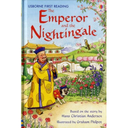 First Reading Four : The Emperor and the Nightingale
