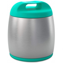Chicco Thermos 350Ml Green