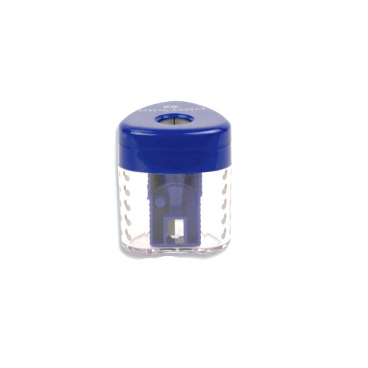 Faber-Castell Sharpener Grip, Blue