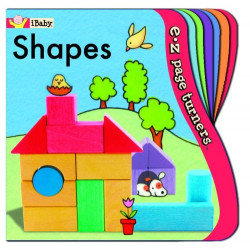 Shapes (iBaby E-Z Page Turners)