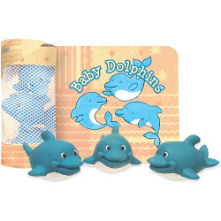 Ibaby: Baby Dolphins (Ibaby Float-Alongs)