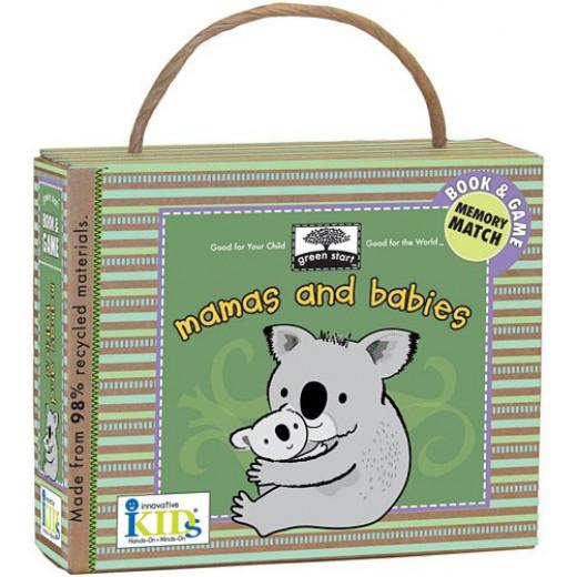 Green Start Mamas&Babies puzzles