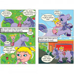 Innovative Kids Green Pony Tales