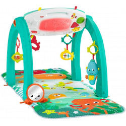 Fisher Price 4-in-1 Ocean Activity Center