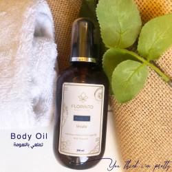 Florinto Vetalia Body Oil