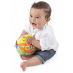 Chicco Toy Musical ball